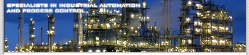 Houston Industrial Process & Control Specialists